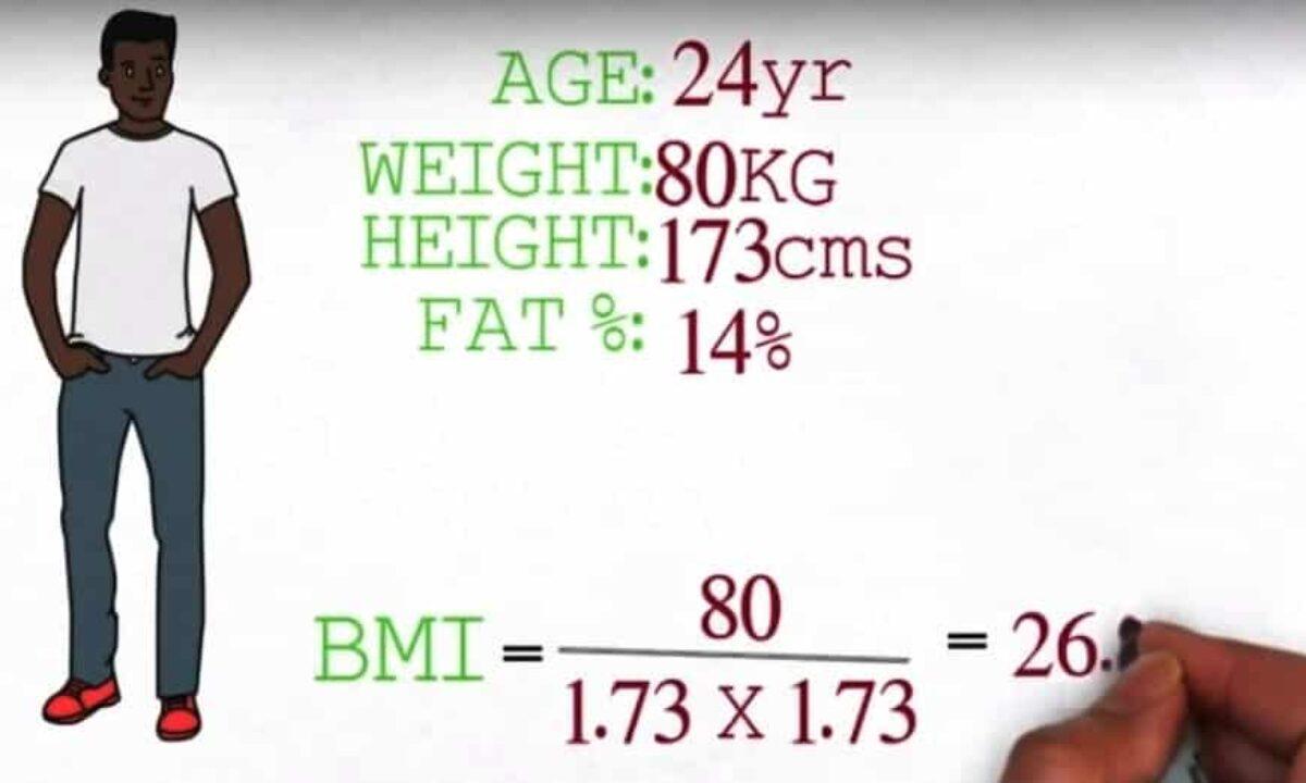 كم عدد السعرات الحرارية التي يجب عليك تناولها في اليوم الواحد لتفقد الوزن صحتي أولا