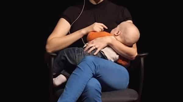 تناول الكافيين أثناء الرضاعة الطبيعية
