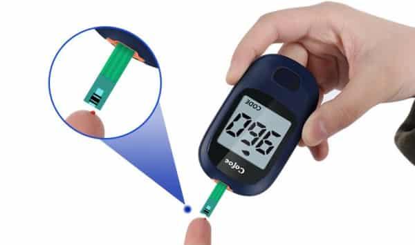ارتفاع نسبة السكر في الدم والسكري