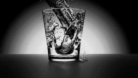 ريجيم الماء أو صيام الماء