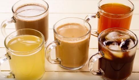 هل يحتوي الشاي على سعرات حرارية؟