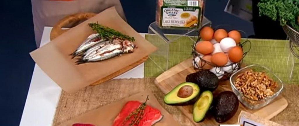 13 اغذية مضادة للالتهابات بامكانك تناولها