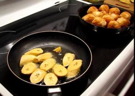 ماهو تاثير الطهي على المحتوى الغذائي للطعام