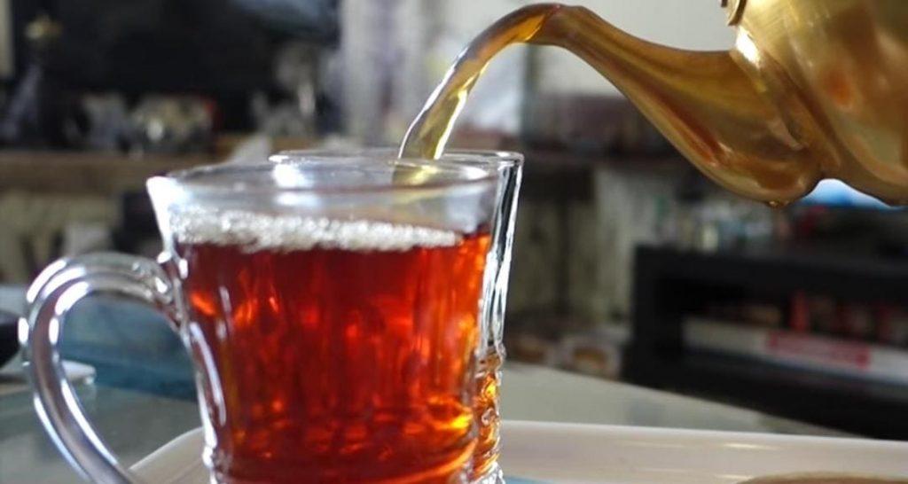 9 آثار جانبية للافراط في شرب الشاي