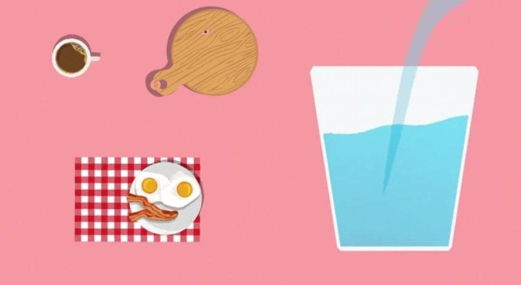 هل عليك شرب 3 لترات من الماء كل يوم؟