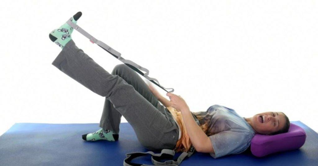 متلازمة تململ الساق