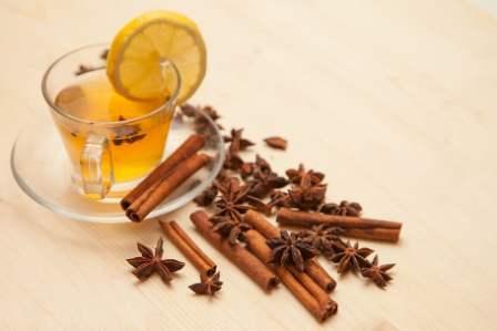 فوائد شاي القرفة